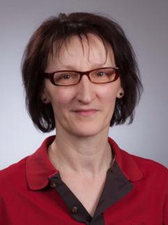 Miladinka Trajkovski, Leiterin Reinigung