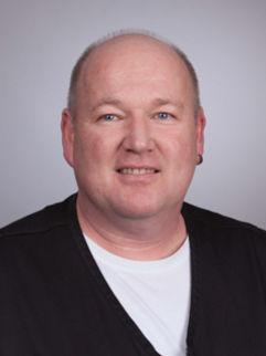 Alois Furrer, Leiter Technischer Dienst