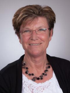 Trudi Baumann, Personaladminstration