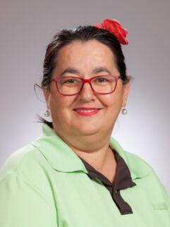 Verce Micevska, Leitung Pflegeabteilung B
