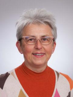 Claudia Weigand, Qualitätsverantwortliche, Stv. Leiterin Pflege und Betreuung