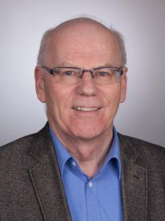 Ueli Kohler, Geschäftsführer AZK Alterszentrum Kehl