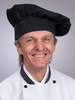 Philippe Terrien, Leiter Küche