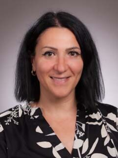 Ivana Haefeli, Leitung Pflege & Betreuung
