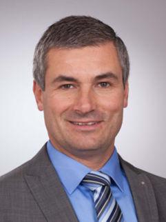 Claudio Arnold, Vizepäsident
