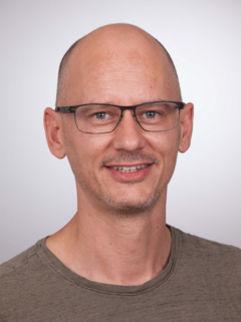 Andreas Ruepp