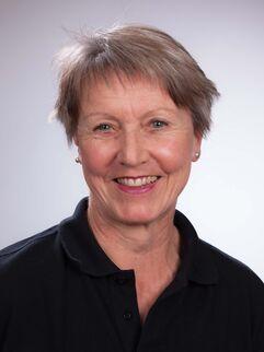 Monika Brändli, Leitung Freiwilligendienst