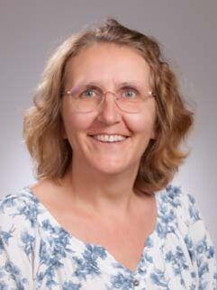 Johanna Foltrauer, Bewohneradministration